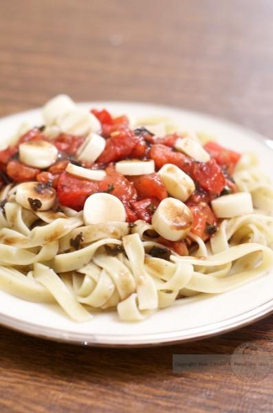 Pastamore Sample