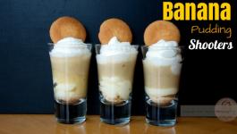 #ad Banana Pudding Shooters