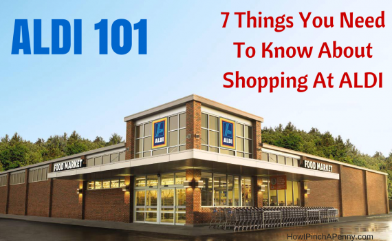 ALDI 101. 7 Things You Need To Know About Shopping At ALDI