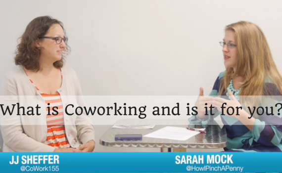 What is CoWorking and is it for you?!