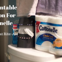 $1 Cottonelle Printable Coupon Redeemable At Rite-Aid #sp #LetsTalkBums